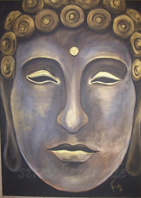 Buddhamaske